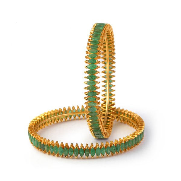Green-Tourmaline-Bangle