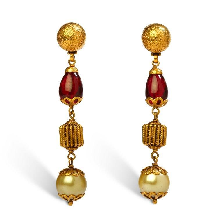 Earrings – Bhima Jewellers