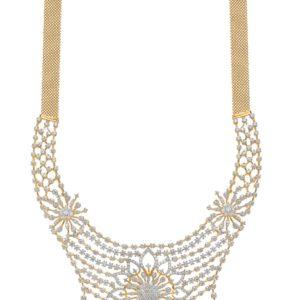 Diamond Necklace-PCBDN001