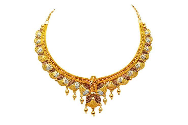 shopping gold s weighted and kim necklace india jewelry light pinterest jewellery pin shop