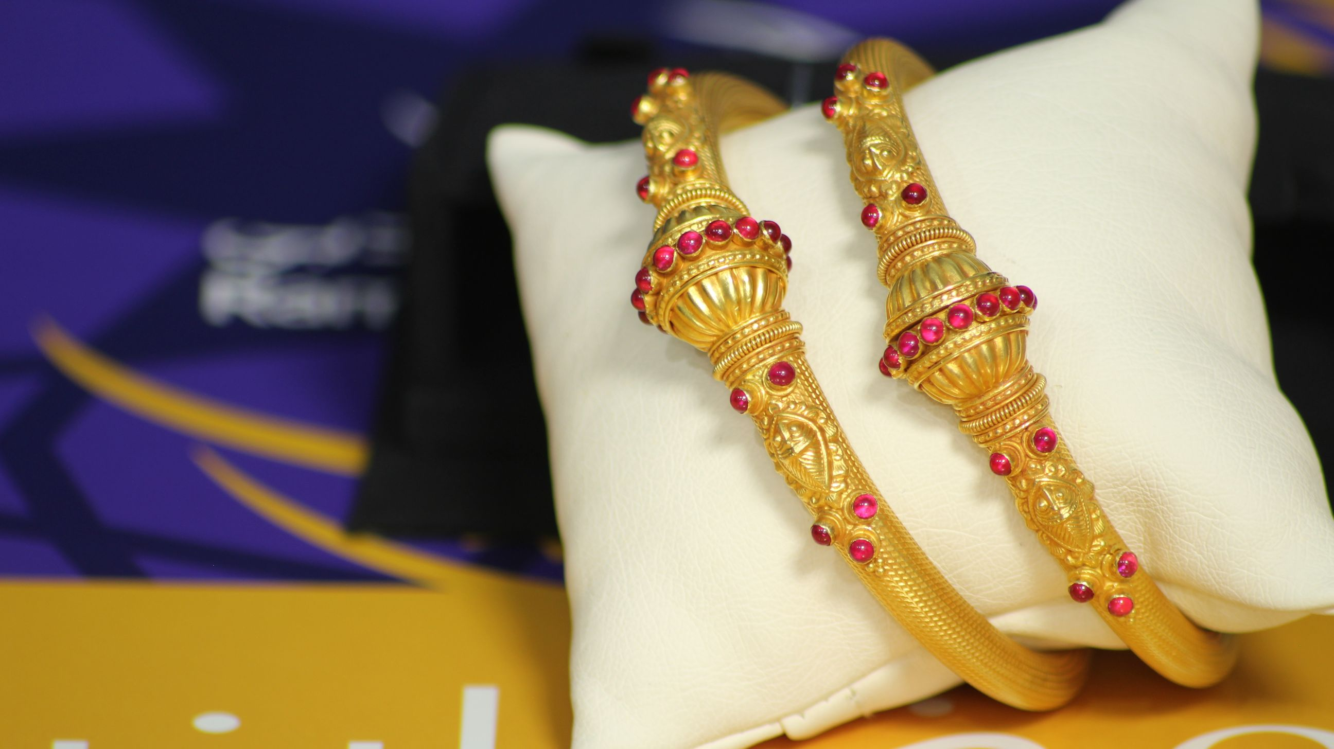 Traditional Bhima Jewellers