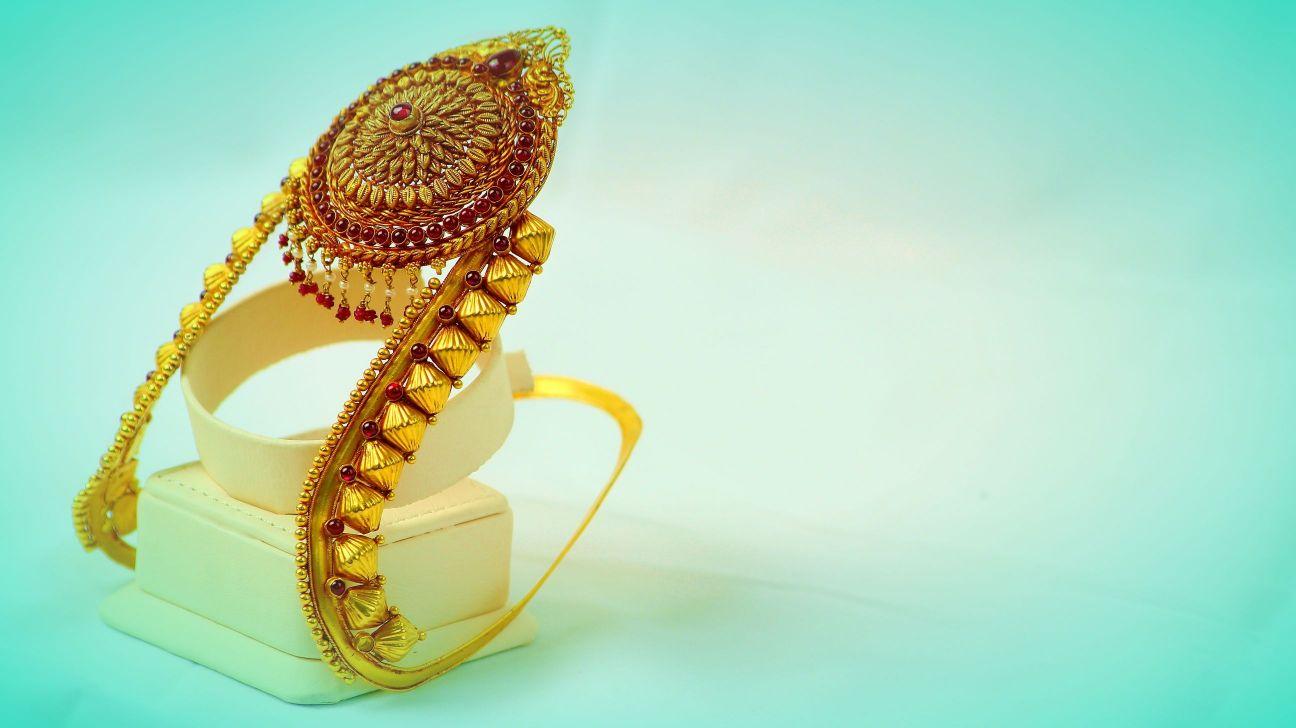Antique Bhima Jewellers