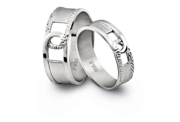 Wedding Ring Designs Platinum
